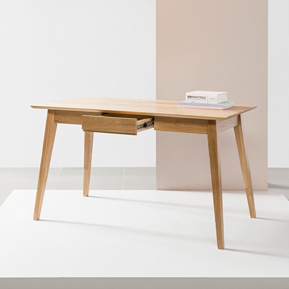 """Дизайнерский  стол """"Леганес"""" из массива дерева"""