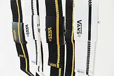 Ремень Vans White, фото 2