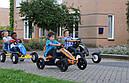 Детский веломобиль BERG Rally BFR (Нидерланды), фото 2