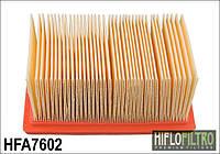 Фильтр воздушный HIFLO HFA7602