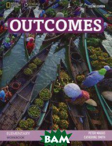 Outcomes Elementary: Workbook (+ Audio CD)