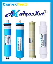 Катриджи мембрана для воды AquaKut