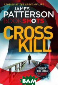 Patterson James Cross Kill