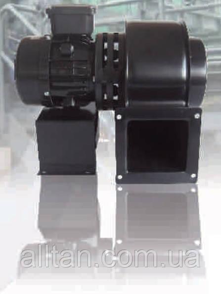 Вентилятор центробежный высокотемпературный CM 16.2 H120