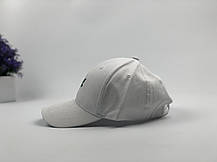 Кепка бейсболка Huf белая, фото 3