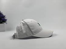 Кепка бейсболка Huf белая, фото 2