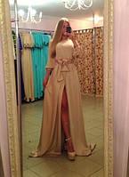 Платье вечернее Венера Ян  $