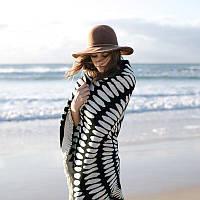 Подстилка, коврик на пляж, природу, пикник Мандала