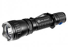 Тактический фонарь Olight M20SX Javelot черный