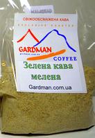 Зеленый кофе Gardman (Гардман) пробник