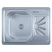 Кухонная мойка Imperial 5062  Decor