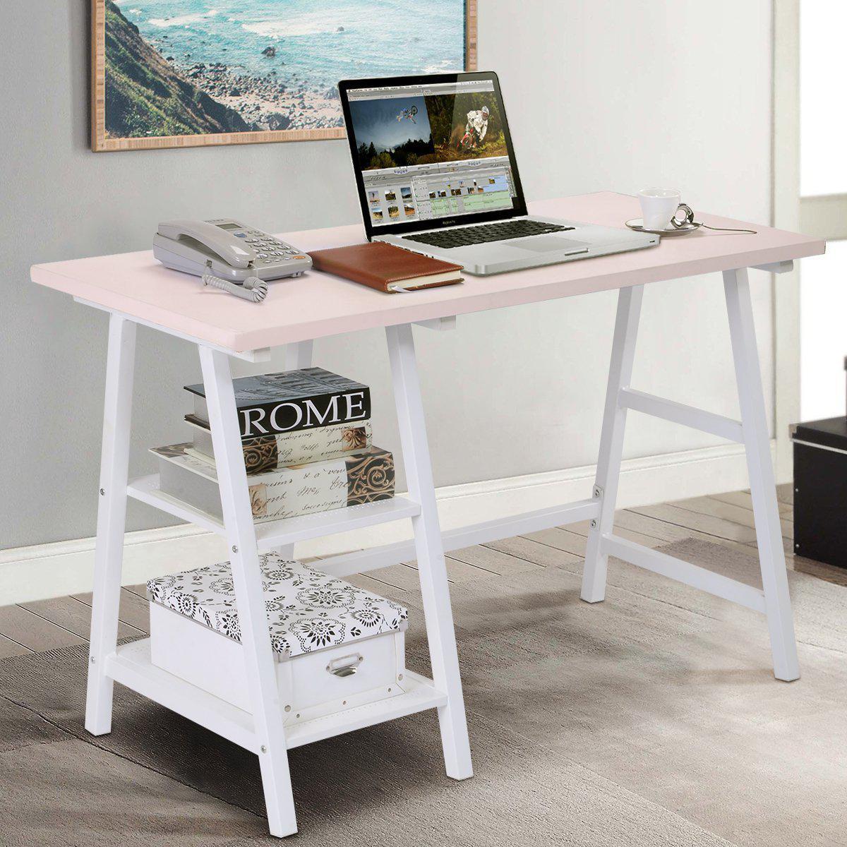 """Письменный стол из дуба """"Брук"""""""