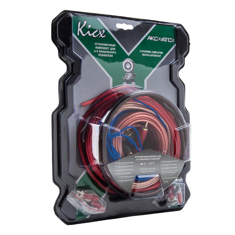 Комплект проводів Kicx AKC10ATC2