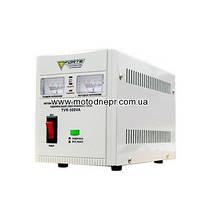 Стабилизатор напряжения напольный FORTE TVR-500VA (140-260 В)