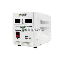 Стабилизатор напряжения напольный FORTE TDR-2000VA (140-260 В)