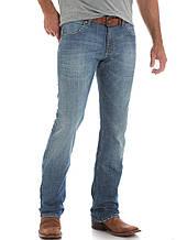Джинсы мужские Wrangler Slim Fit Pinesdale (88MWZPN)