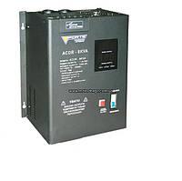 Стабилизатор напряжения настенный FORTE ACDR-8kVA (140-260 В)