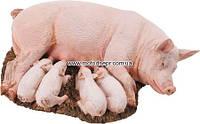 Комбикорма, БМВД для свиней, поросят, свиноматок
