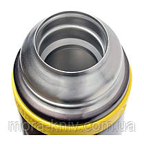 Термос фирмы Термос (Thermos) с чашкой 900 мл Mountain FFX (150061), фото 3