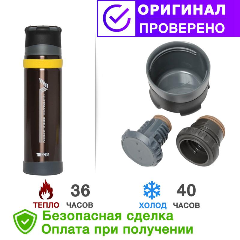 Термос фирмы Термос (Thermos) с чашкой 900 мл Mountain FFX (150061)