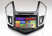 Штатная магнитола для Chevrolet Cruze 2013+ Android 6.0.1 (Marshmallow) RedPower