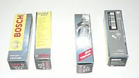 Свеча зажигания WR7DCX+ (4 шт.) ВАЗ 2112 1.5 16V (пр-во Bosch)