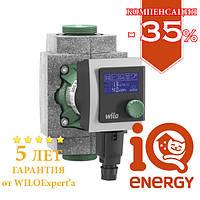 Циркуляционный насос Wilo-Stratos PICO 25/1-6-180