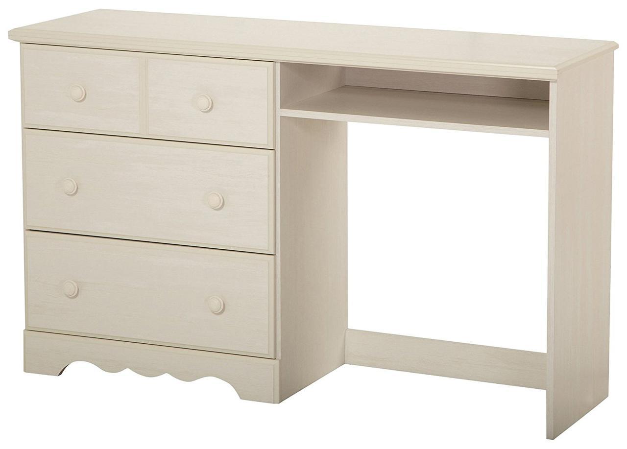 """Письменный стол из массива дерева """"Бритни"""""""