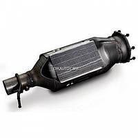 Сажевый / угольный фильтр Mercedes (Мерседес) Sprinter W906 (оригинал) A906490099280