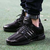 Кроссовки летние мужские Adidas/Адидас ClimaCool 1 Черные