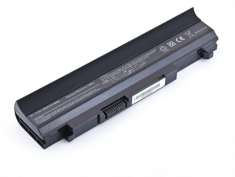 Батарея (аккумулятор) TOSHIBA PA3781U-1BRS (10.8V 5200mAh)