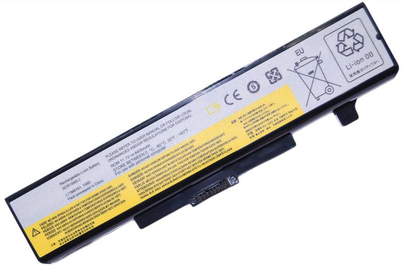 Батарея (аккумулятор) Lenovo Ideapad Z480, Z485