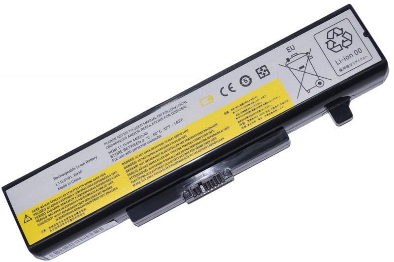 Батарея (аккумулятор) Lenovo Ideapad V580
