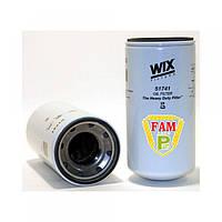 Фільтр маслянний CUMMINS 3318853, CUMMINS 3825970, CUMMINS 3973686, 51741 Wix, фильтр маслянный