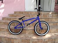 Велосипед WeThePeople Curse синий