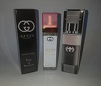 Мини парфюм Gucci Guilty Pour Homme 40 ml (реплика)