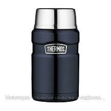 Термос для еды фирмы Термос (Thermos) 710 мл King Food Flask (173030), фото 2