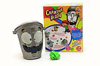 Детская настольная игра Fun Game «Скажене відро» (Чокнутое ведро) 7188