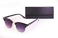 Солнцезащитные женские очки с футляром F3016-1