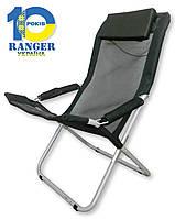 Раскладное кресло-шезлонг Ranger Comfort 2, фото 1