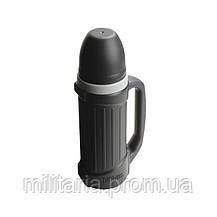 Термос фирмы Термос (Thermos) с чашкой 1 л Hercules Stainless Steel Flask (150040), фото 2