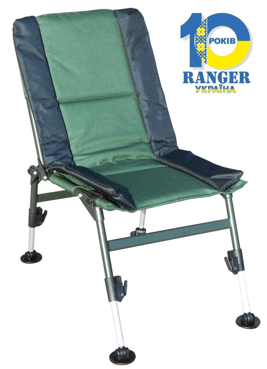 Кресло карповое Ranger Fish  Guest