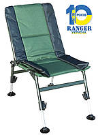 Кресло карповое Ranger Fish  Guest, фото 1