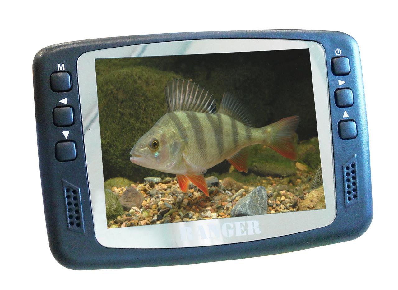 Видеоудочка (Подводная видеокамера) Ranger UF 2303