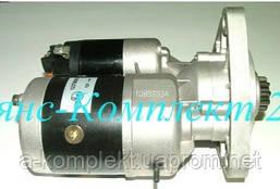 Стартер редукторный трактора МТЗ, Т-40, Т-25 ( 12В 2,7кВт )