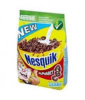 Хлопья шоколадные Nesquik Nestle 275гр