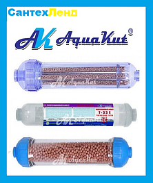 Картридж структуризатор для воды AquaKut