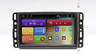 Штатная магнитола для Chevrolet Tahoe на Android 6.0.1 (Marshmallow) RedPower 31021IPS