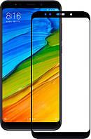 Защитное стекло Mocolo 2.5D Full Cover Tempered Glass Xiaomi Redmi 5 Black