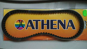 Ремень вариатора ATHENA 16,6*8*795